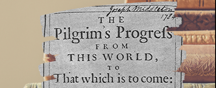 The Problem with Religion: 4 Lessons from the Pilgrim's Progress