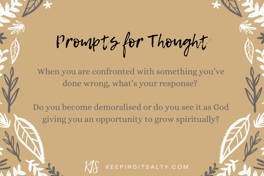 Prompts for thought 4: Problems with religion 4 lessons from The Pilgrim's Progress